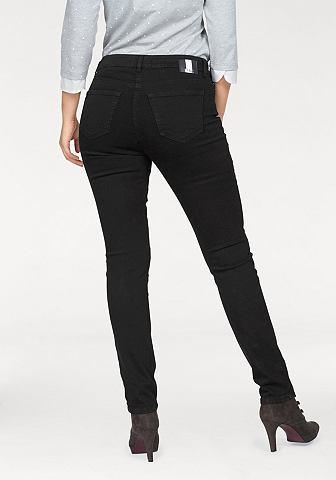 MAC Узкие джинсы »Slim«