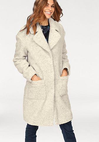 BOYSEN'S Пальто короткое