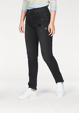 Узкие джинсы »Cici Starlet&laquo...