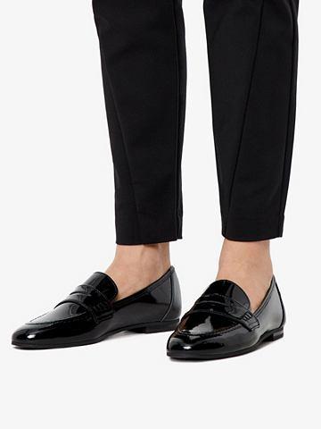Patent Penny туфли