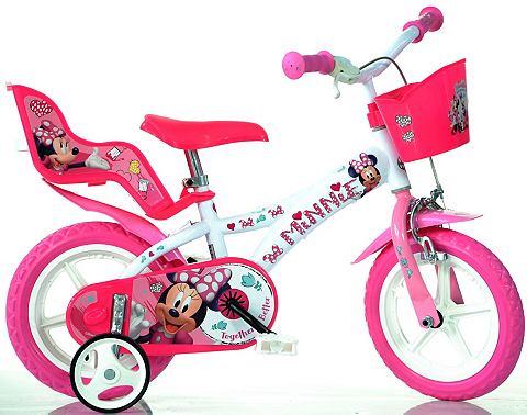 Велосипед детский »Minnie«...