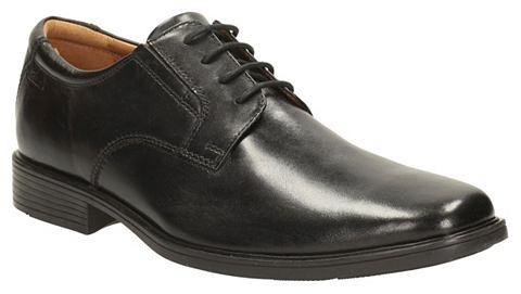 Ботинки со шнуровкой »Tilden_Pla...