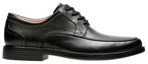 CLARKS Ботинки со шнуровкой »UN_Aldric_...