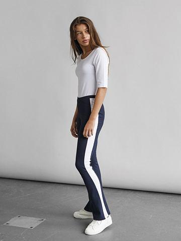 Ausgestellte брюки