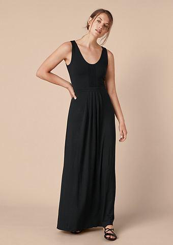 Платье из джерси в Empire-Schnitt