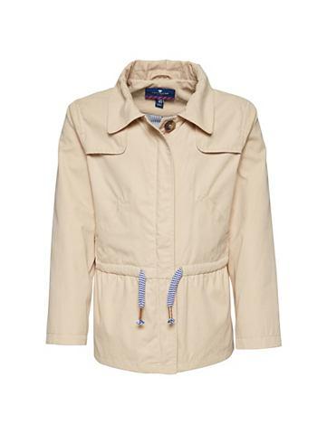 TOM TAILOR Куртка защитная от непогоды »Tre...