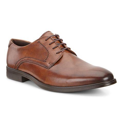 ECCO Ботинки со шнуровкой