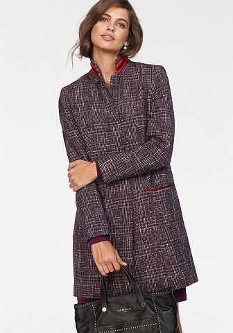 DANIEL HECHTER Пальто короткое