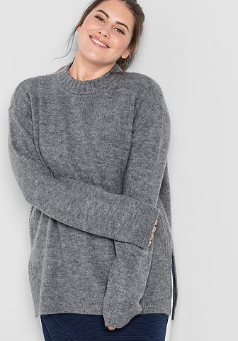 SHEEGO CASUAL Пуловер длинный