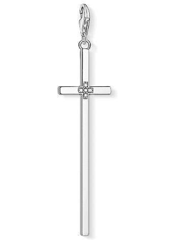 Кулон Kreuz »SILBERNES KREUZ Y00...