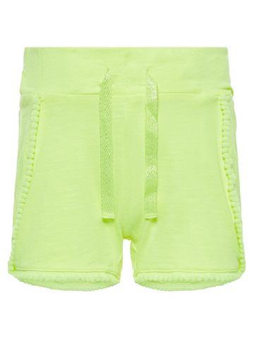 NAME IT Neon шнурки шорты