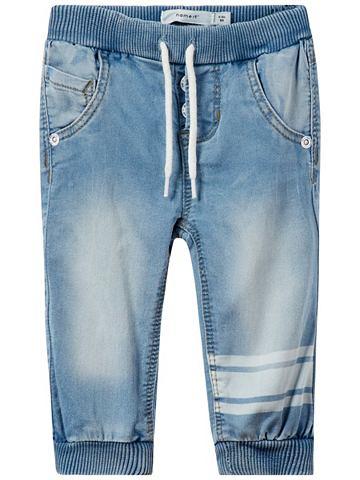 Weiche узкий форма джинсы