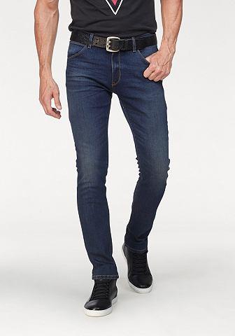 WRANGLER Узкие джинсы »Larston«