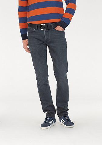 MUSTANG Узкие джинсы