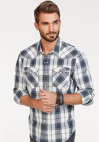 LEVI'S ® рубашка в клетку