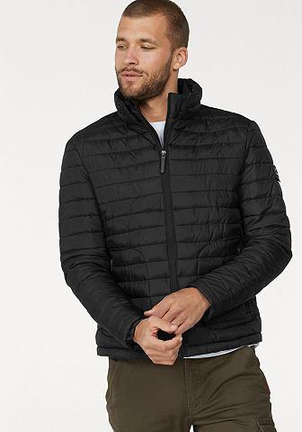SUPERDRY Куртка стеганая »Double Zip Fuji...