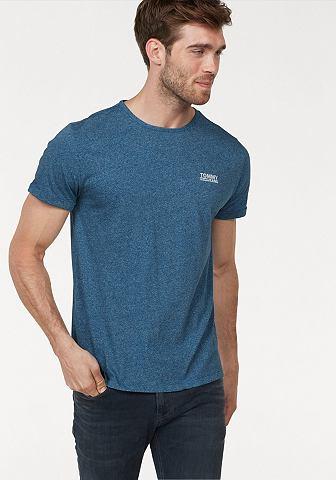 TOMMY джинсы футболка »TJM MODER...