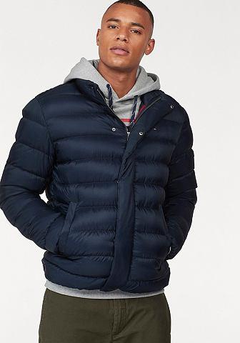 TOMMY джинсы куртка пуховая легкая &ra...