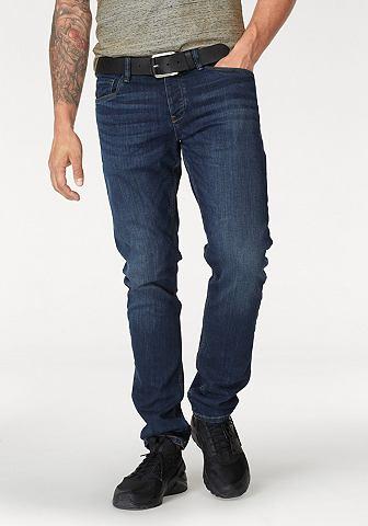 Q/S DESIGNED BY Узкие джинсы »RICK«