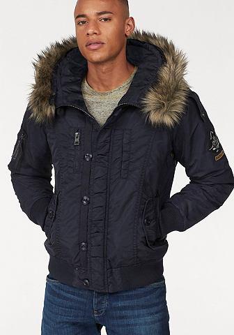 KHUJO Куртка »GIANTH«