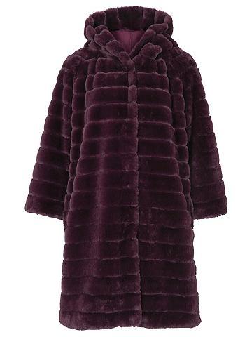 heine CASUAL Пальто короткое с капюшон