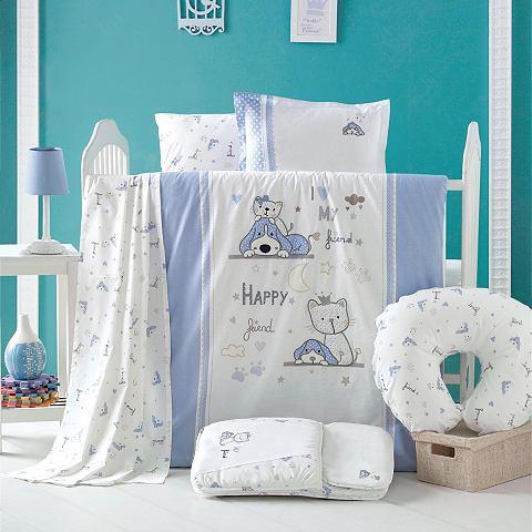 Детское постельное белье »Happy&...
