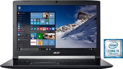 A717-71G-55K6 ноутбук (4394 cm / 173 Z...
