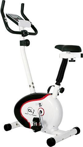 CHRISTOPEIT SPORT ® велотренажер »CL 3«