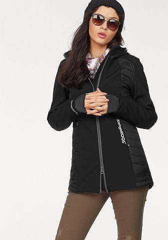 Kanga ROOS Куртка с теплой подкладкой
