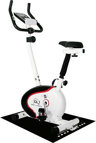 ® велотренажер »CL 3«
