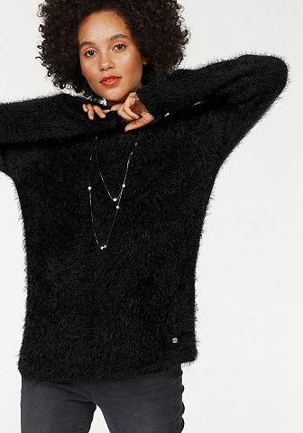 AJC Пуловер с круглым вырезом