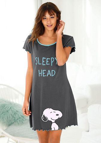 Рубашка ночная