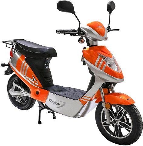 E-Motorroller »eco-City 45 V.2&l...