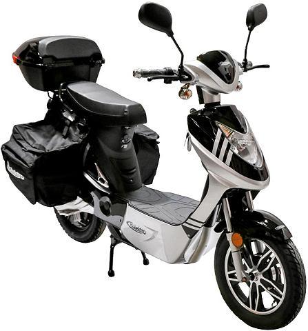 E-Mofaroller »eco-City 20 Plus V...
