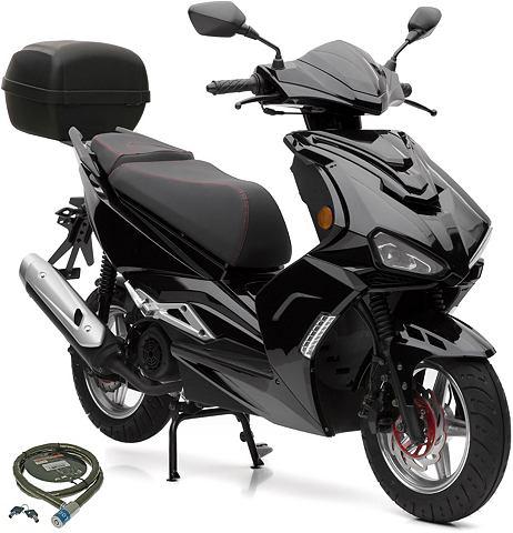 NOVA MOTORS Мотороллер »SP125i« 125 cc...