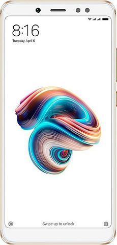 Redmi Note 5 32GB смартфон (152 cm / 5...
