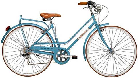 ADRIATICA Велосипед »Rondine« 6 Gang...