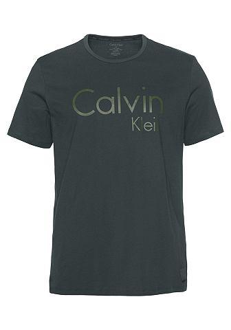 Calvin KLEIN футболка Crew Neck &raquo...