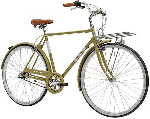 Велосипед »Holland Man Nexus&laq...