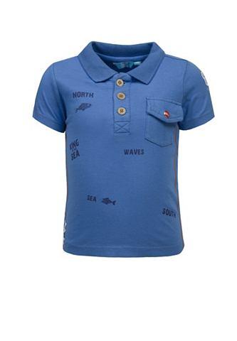 LIEF! Polo-T-Shirt