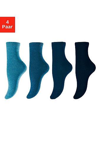 Носки (4 пар) в unterschiedlichen Farb...
