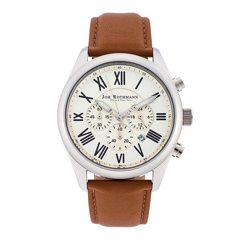 Часы-хронограф »Fritz T439«...