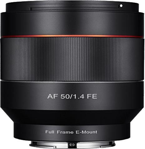 Объектив »AF 14/50 DSLR Sony E-M...