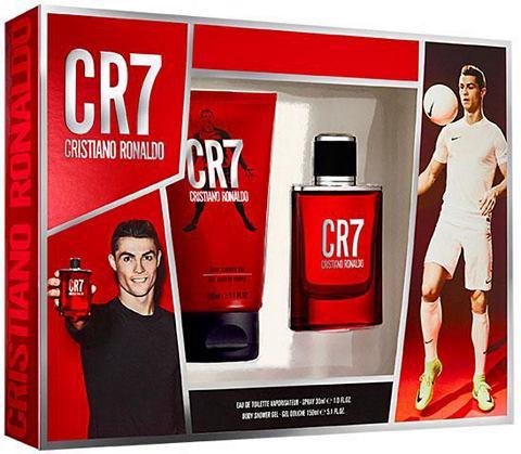 »CR7« парфюмерный набор (2...