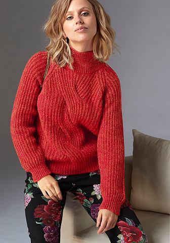 Guido Maria Kretschmer Трикотажный пуловер