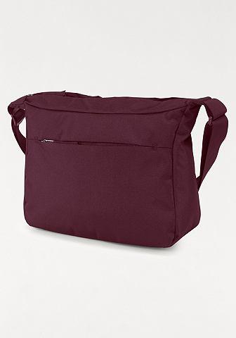 JACK WOLFSKIN Сумка »VALPARAISO рюкзак
