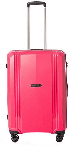 """Пластиковый чемодан на колесах """"A..."""