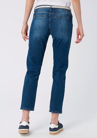 Деликатный джинсы