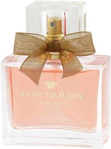 TOM TAILOR »Urban Life Woman« Eau de ...
