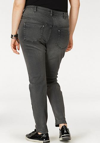 ZIZZI Узкие джинсы »Amy«
